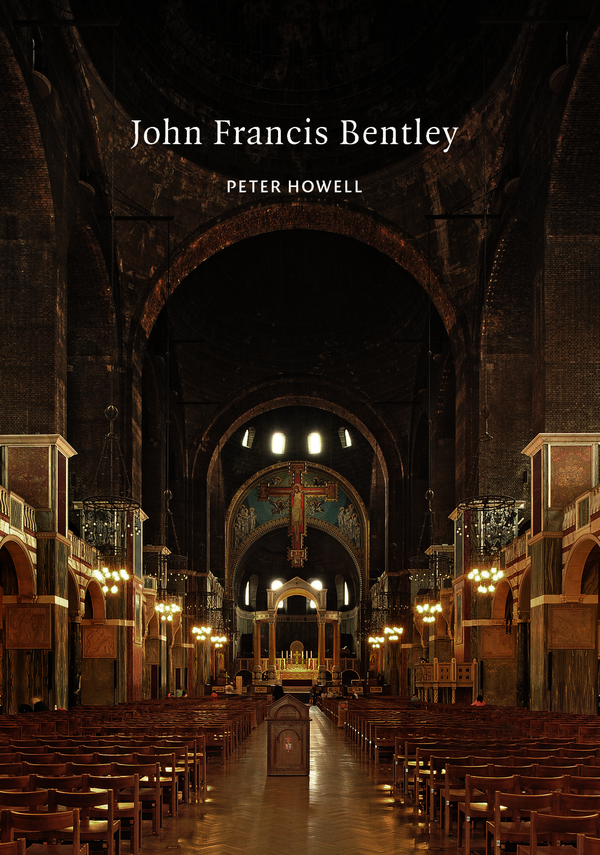 John Francis Bentley