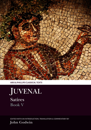 Juvenal: Satires Book V