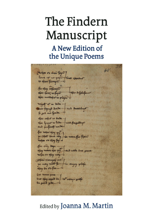 The Findern Manuscript