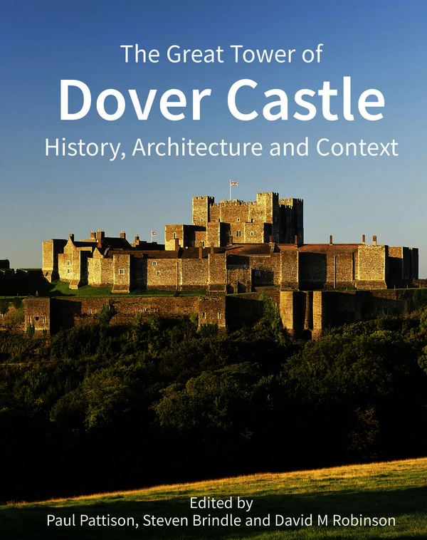 The Great Tower of Dover Castle