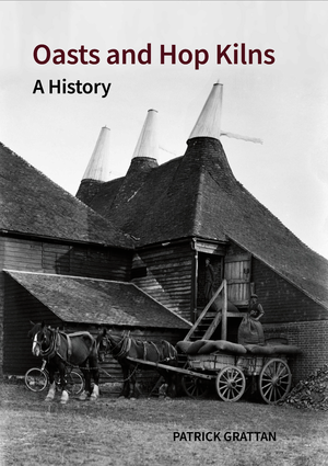 Oasts and Hop Kilns