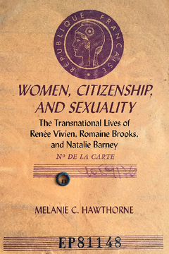 Women, Citizenship, and Sexuality