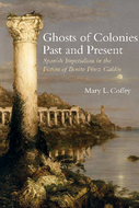 Ghosts of Colonies Past and Present