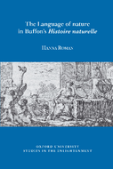 The Language of Nature in Buffon's Histoire naturelle