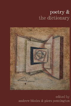 Poetry & the Dictionary