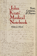John Keats' Medical Notebook