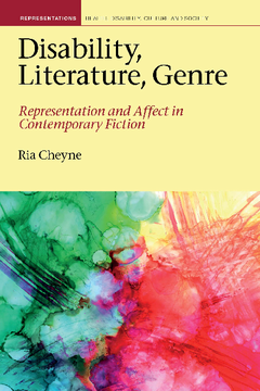 Disability, Literature, Genre