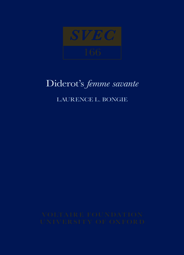 Diderot's Femme Savante