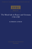 The Moral Tale in France and Germany