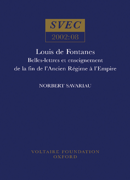 Louis de Fontanes