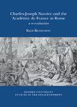 Charles-Joseph Natoire and the Académie de France in Rome