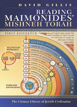 Reading Maimonides' Mishneh Torah