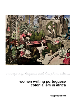 Women Writing Portuguese Colonialism in Africa