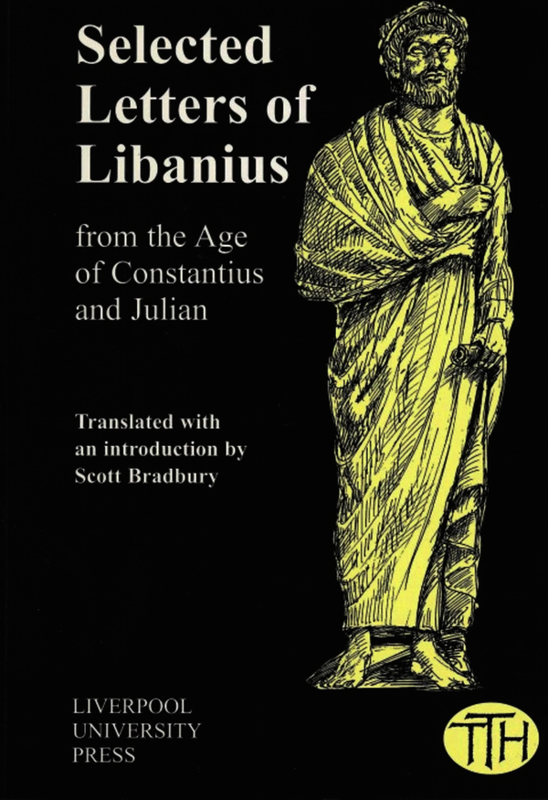 Selected Letters of Libanius