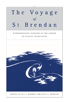 The Voyage of St Brendan