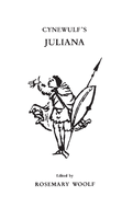 Cynewulf's Juliana