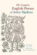 The Complete English Poems of John Skelton