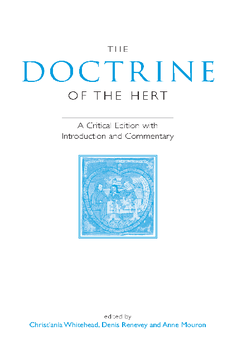 The Doctrine of the Hert