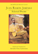 Juan Ramon Jimenez: Selected Poems (Poesias escogidas)