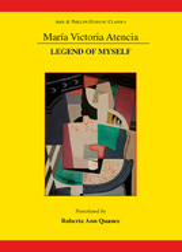 Maria Victoria Atencia: Legend of Myself