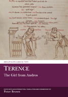 Terence: The Girl from Andros