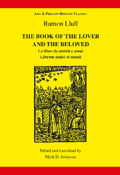 The Book of the Lover and the Beloved