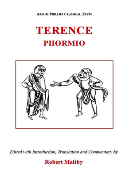 Terence: Phormio