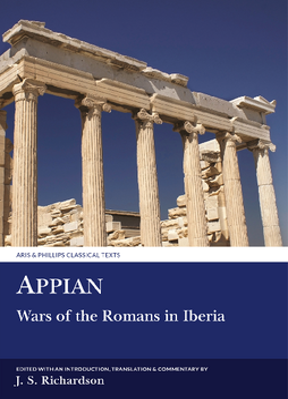 Appian: Wars of the Romans in Iberia