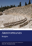 Aristophanes: Knights