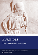Euripides: The Children of Heracles
