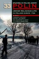 Polin: Studies in Polish Jewry Volume 33