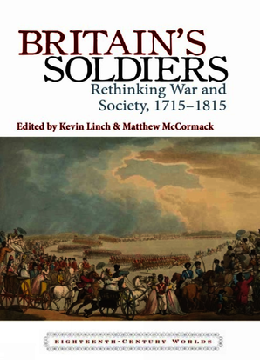 Britain's Soldiers