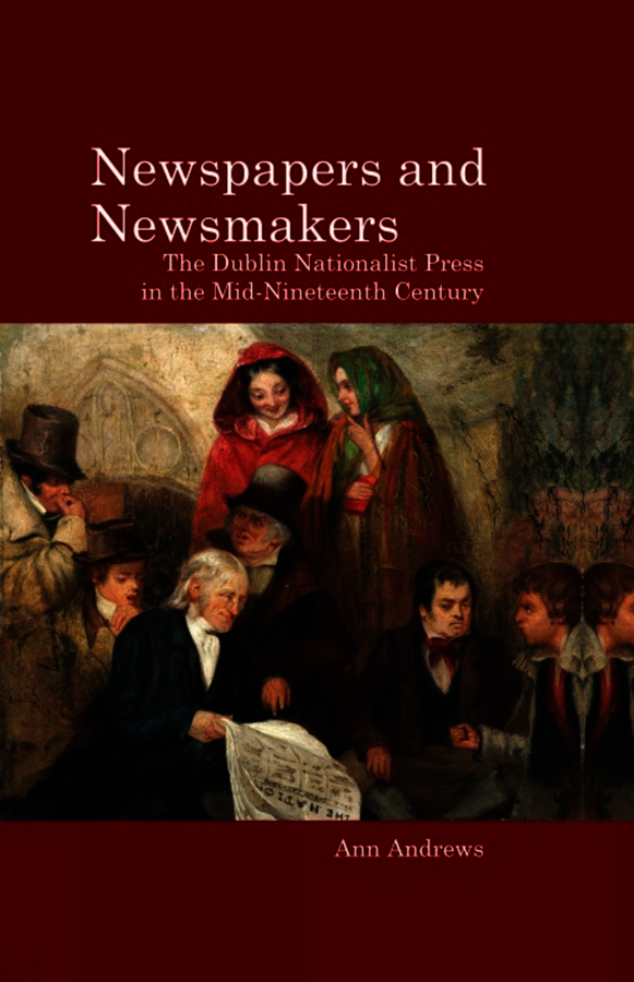 Newspapers and Newsmakers