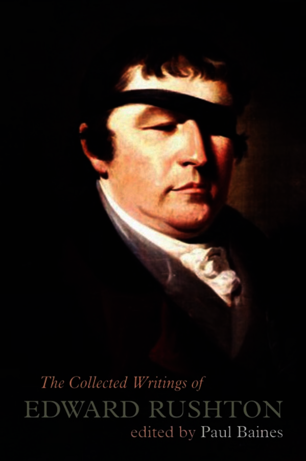 The Collected Writings of Edward Rushton