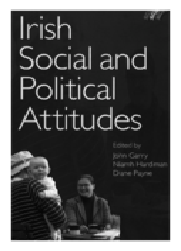 Irish Social and Political Attitudes