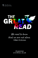 The Great Read 2021