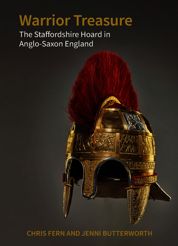 Warrior Treasure
