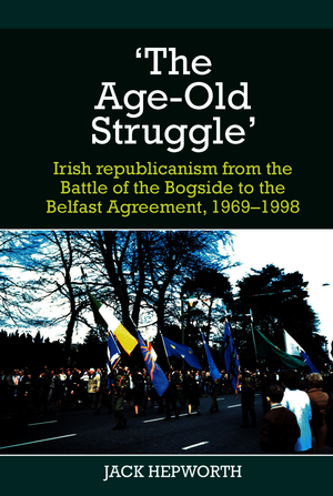 'The Age-Old Struggle'