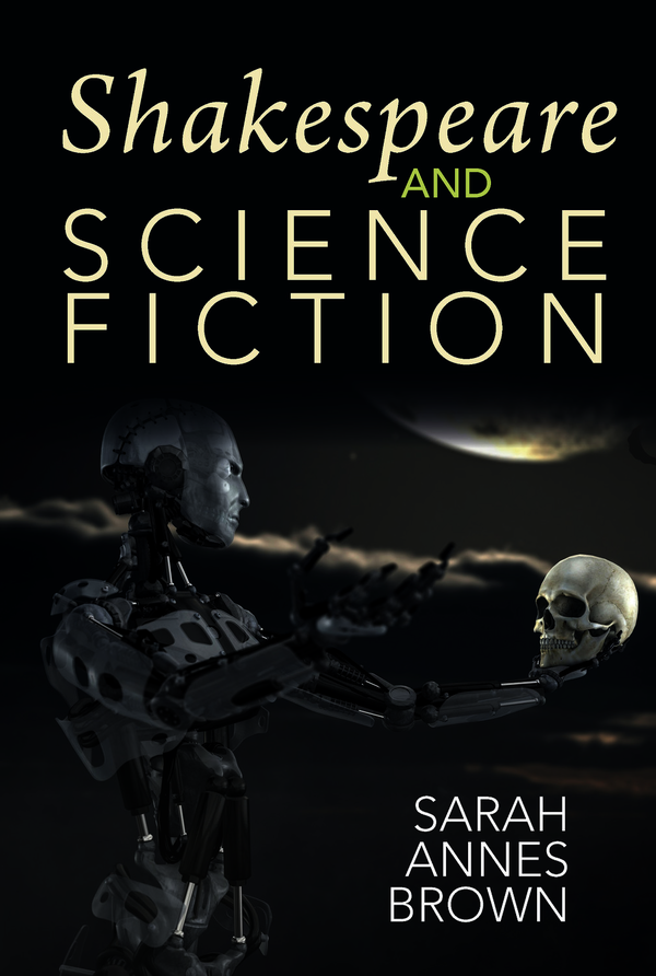 Shakespeare and Science Fiction