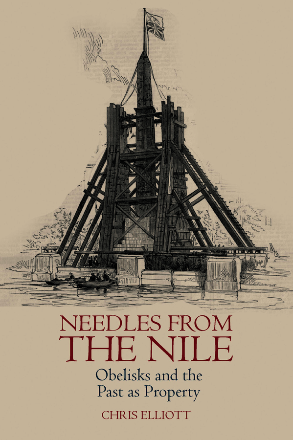Needles from the Nile