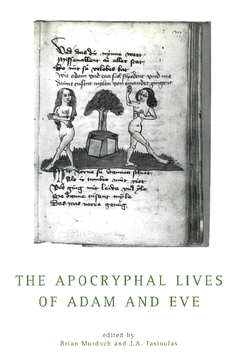 The Apocryphal Lives Of Adam And Eve