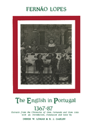 Lopes: The English in Portugal 1383-1387