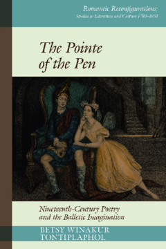 The Pointe of the Pen