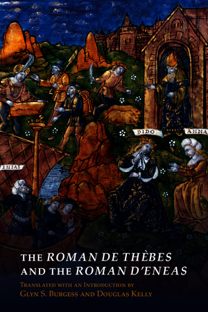 The Roman de Thèbes and The Roman d'Eneas