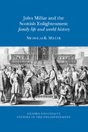 John Millar and the Scottish Enlightenment