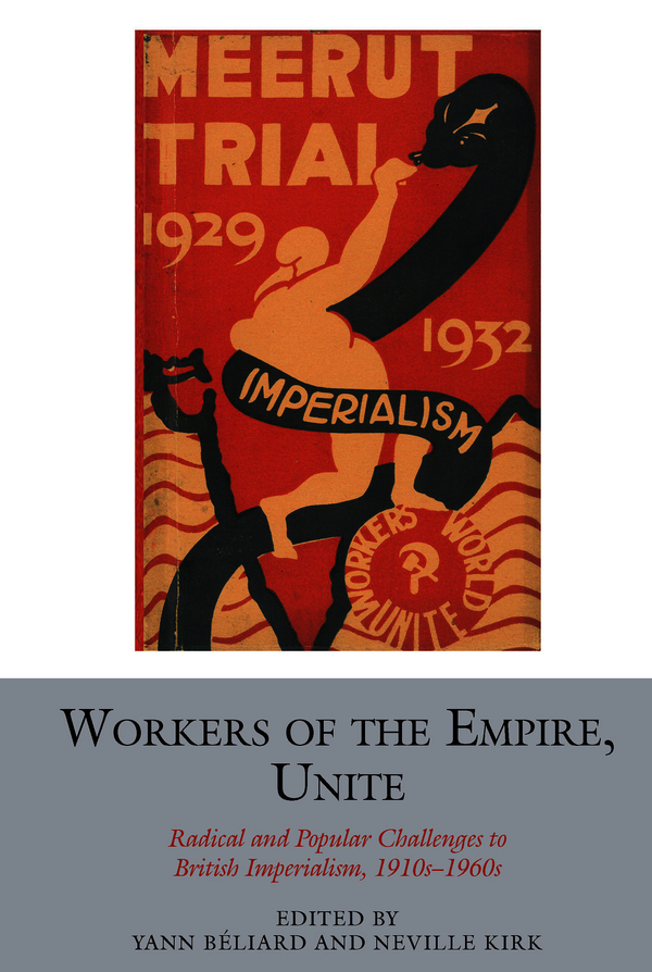 Workers of the Empire, Unite