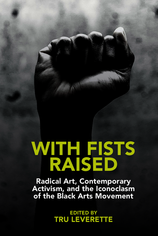 With Fists Raised