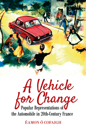 A Vehicle for Change