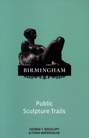 Birmingham Sculpture Trails