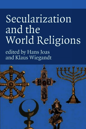 Secularization and the World Religions